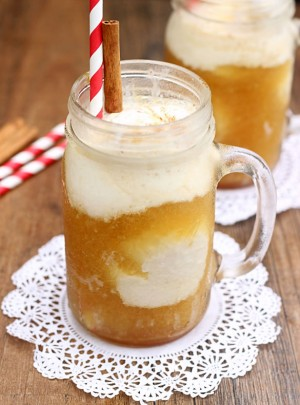 Apple Cider Float5